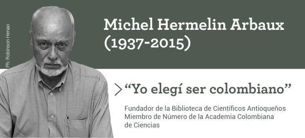 Michel Hermelin